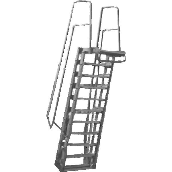 Лестница автоналивная ЛАН-10