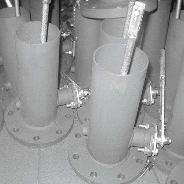 Раздаточное оборудование ПРУ-100, ПРУ-150