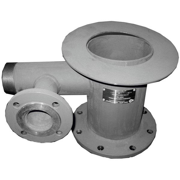 Патрубок замерного люка ПЛЗ-150