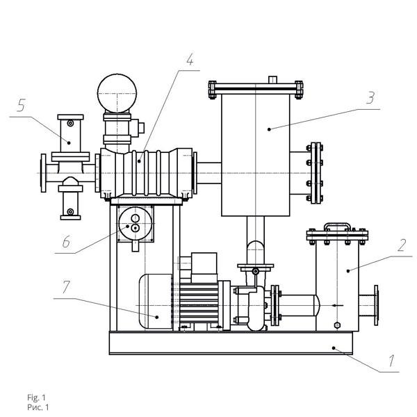 Установка топливозаправочная УТЗ-80